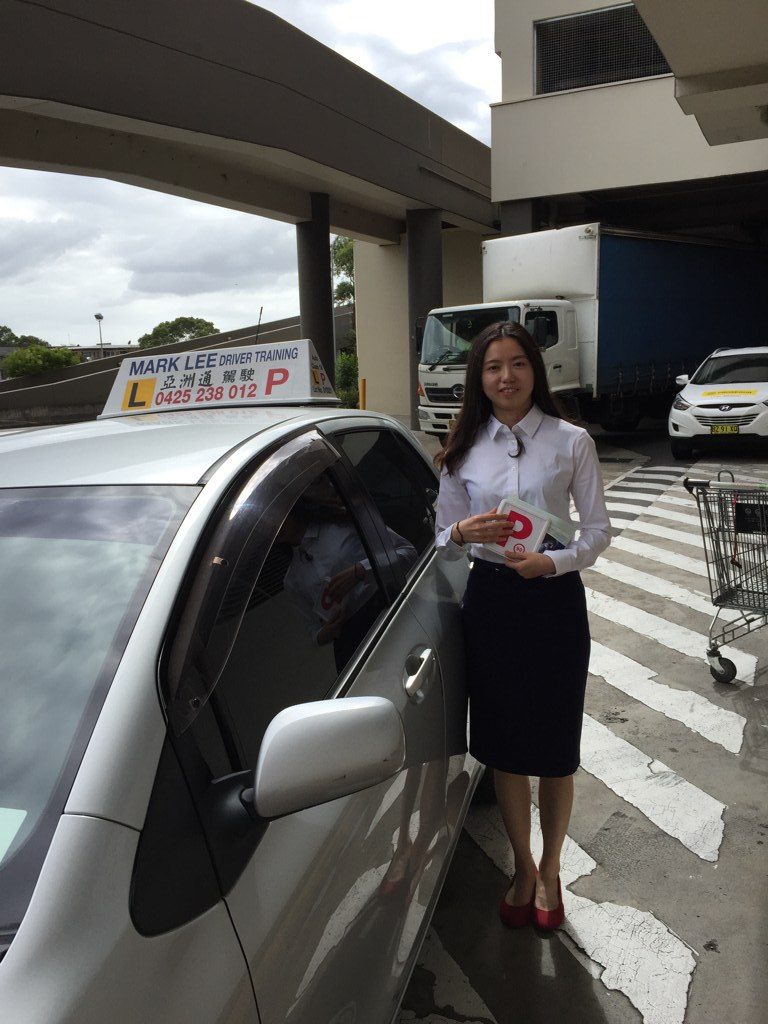 Hurstville Asia Driving School Learners 1st Attempt Passes